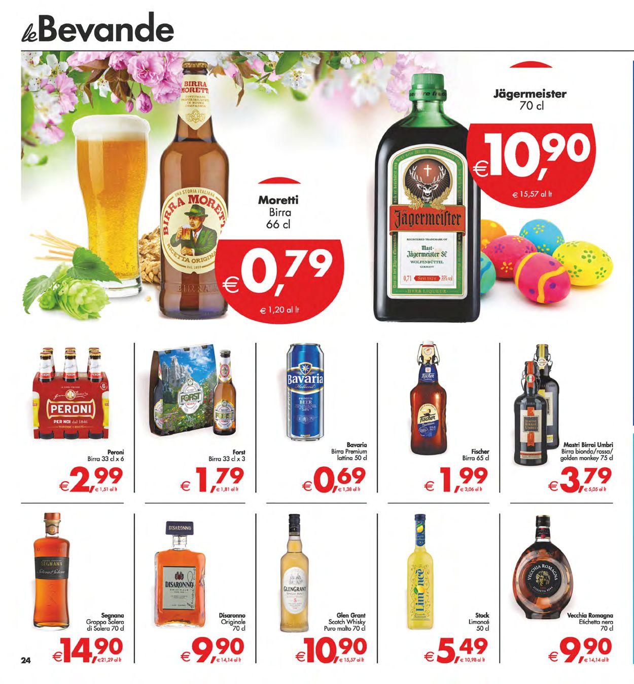 Volantino Deco - Pasqua 2021! - Offerte 25/03-05/04/2021 (Pagina 24)