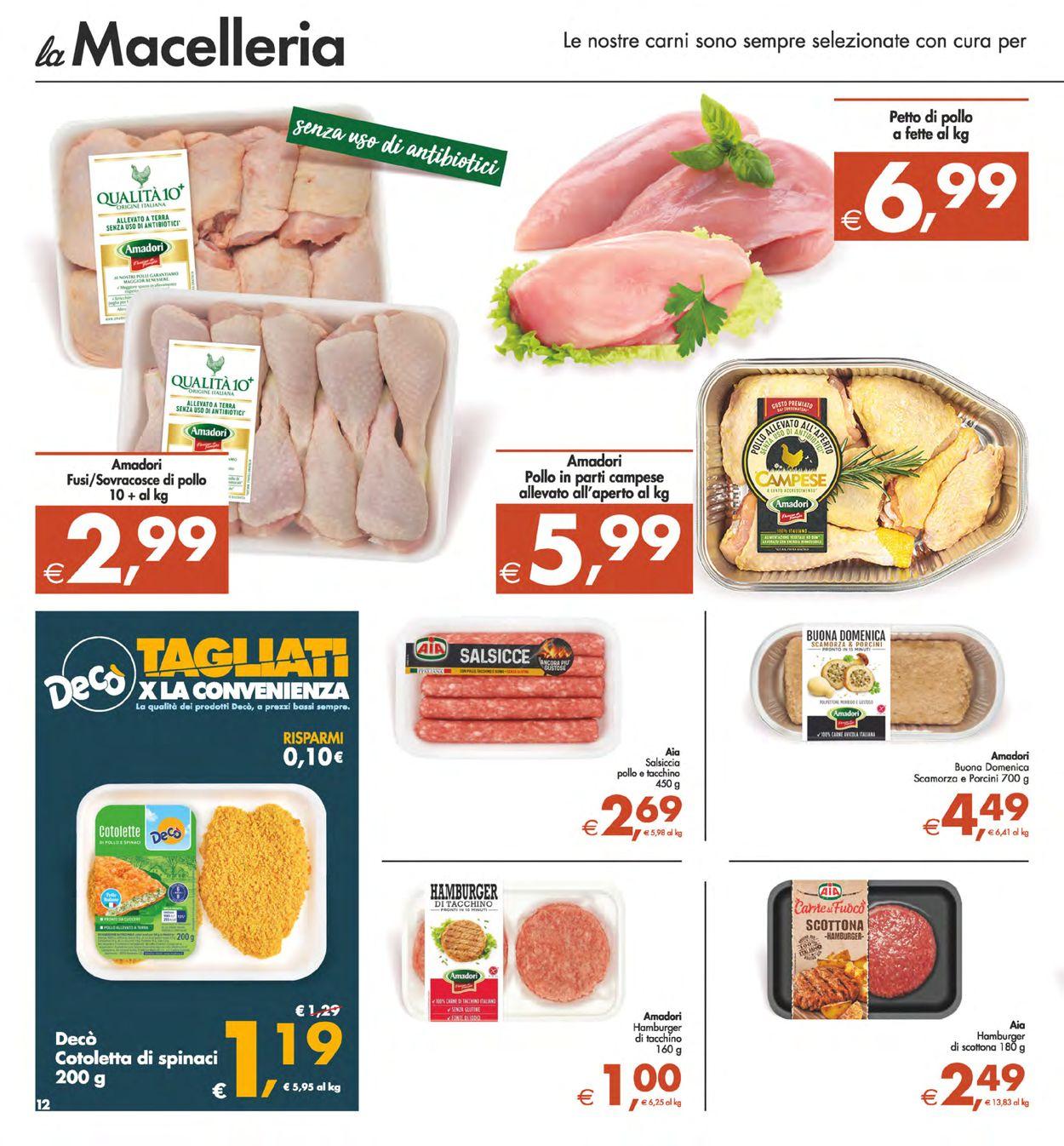 Volantino Deco - Offerte 06/04-15/04/2021 (Pagina 12)