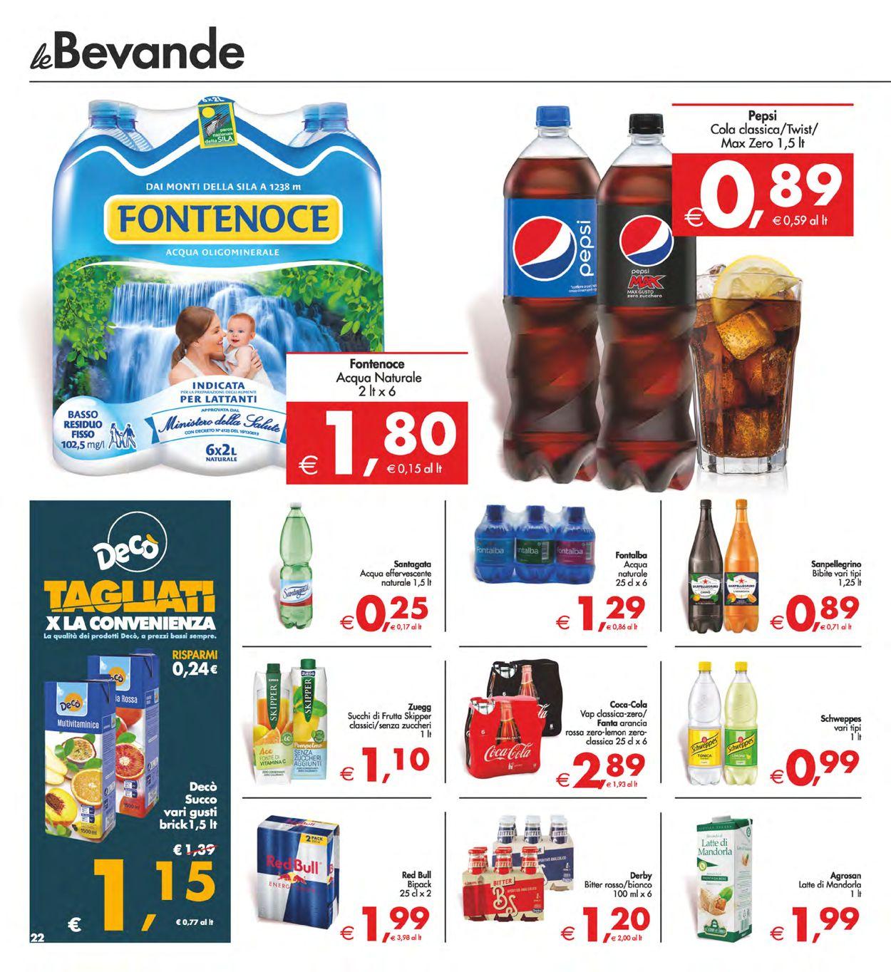 Volantino Deco - Offerte 06/04-15/04/2021 (Pagina 22)