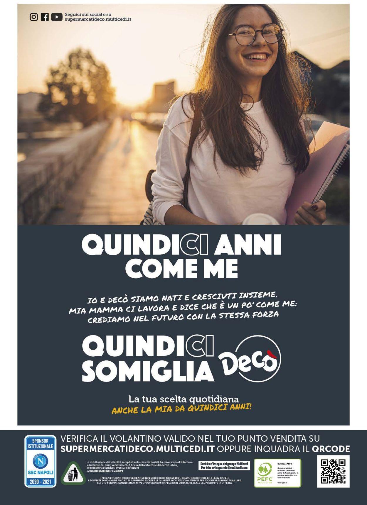 Volantino Deco - Offerte 06/04-15/04/2021 (Pagina 24)