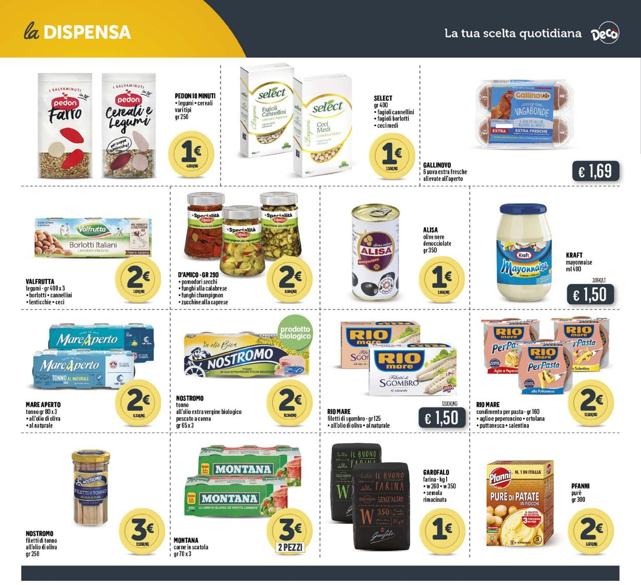 Volantino Deco - Offerte 06/04-15/04/2021 (Pagina 13)