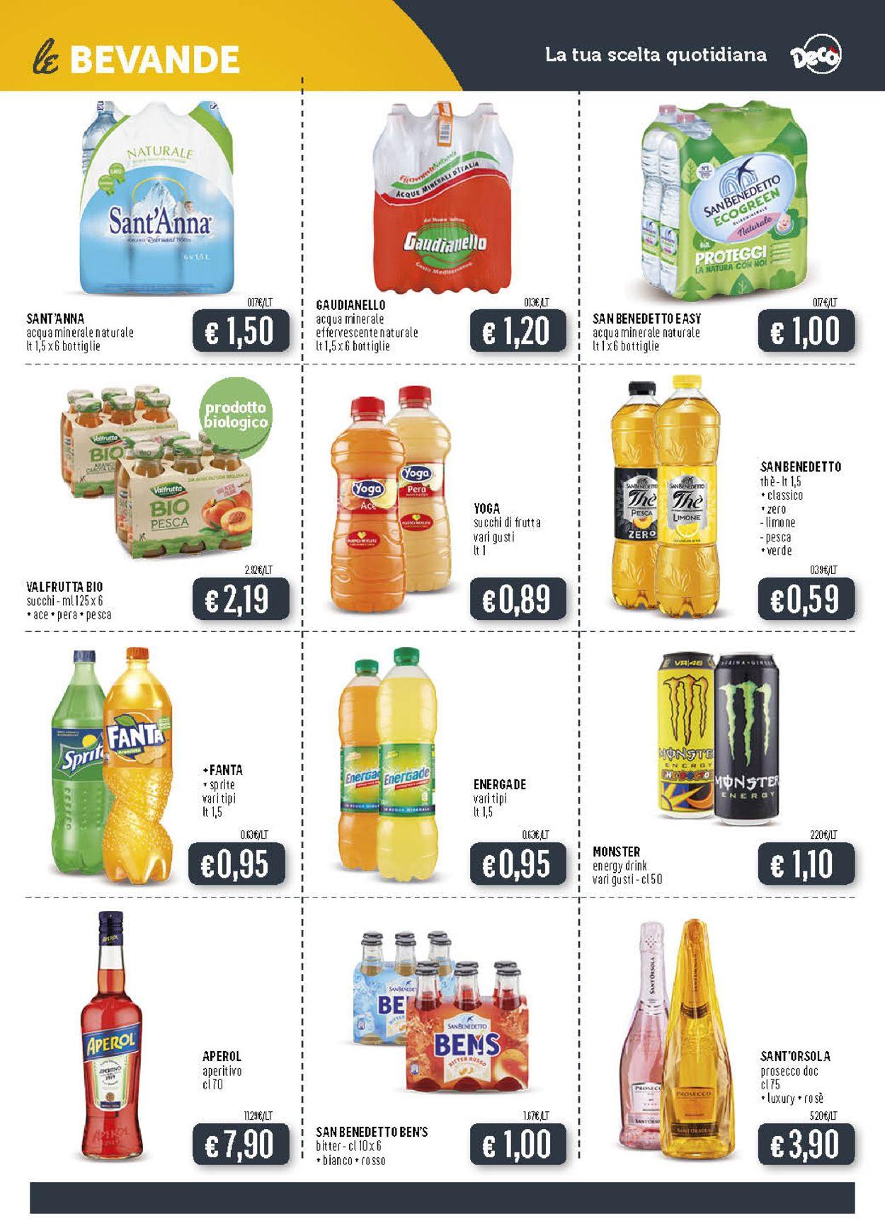 Volantino Deco - Offerte 08/04-15/04/2021 (Pagina 24)