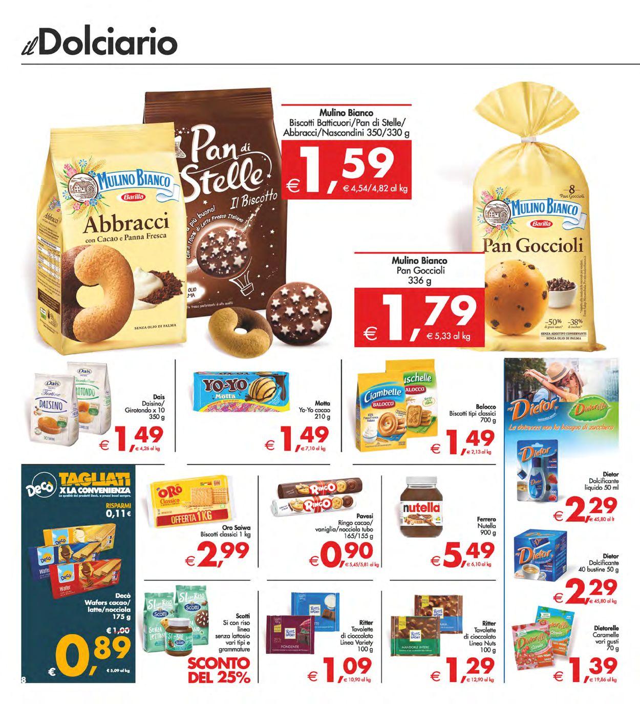 Volantino Deco - Offerte 16/04-26/04/2021 (Pagina 8)