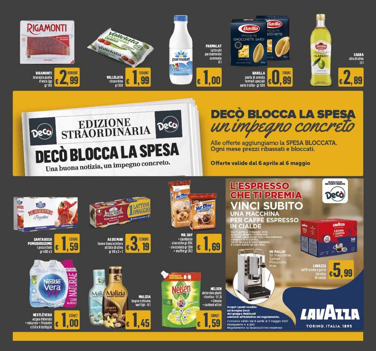 Volantino Deco - Offerte 16/04-26/04/2021 (Pagina 18)