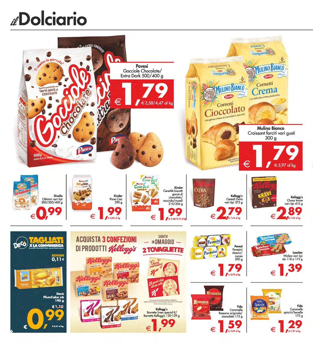 Volantino Deco - Offerte 27/04-06/05/2021 (Pagina 6)