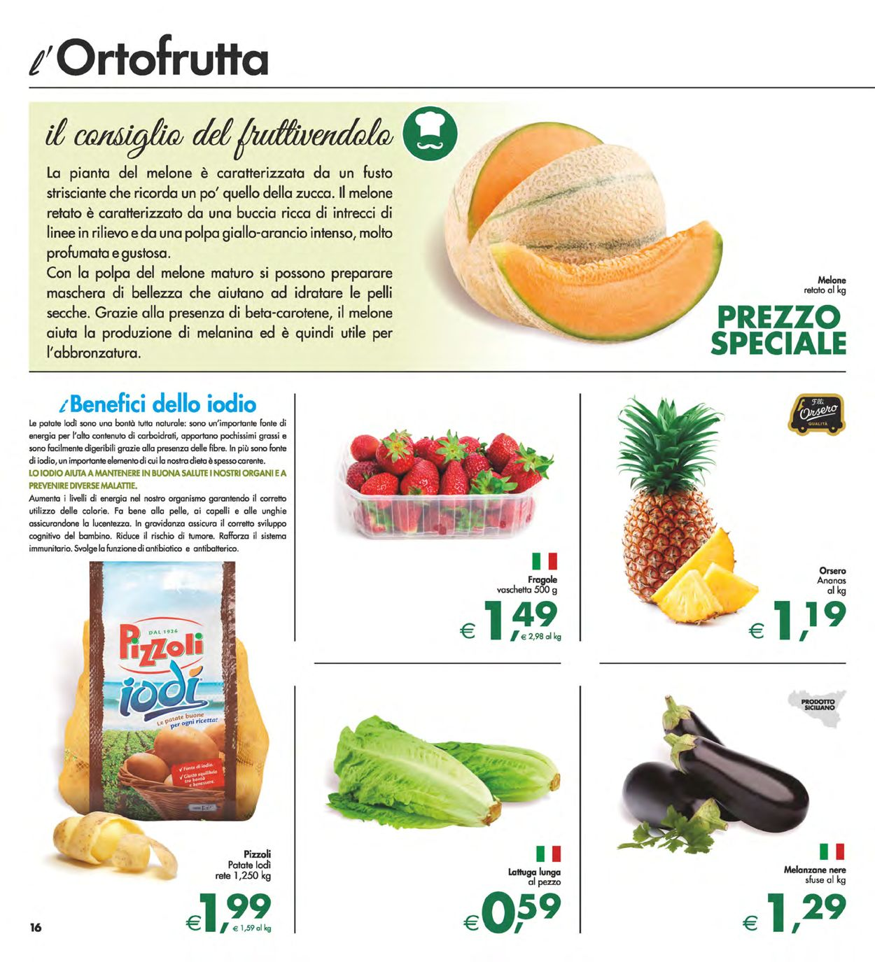 Volantino Deco - Offerte 27/04-06/05/2021 (Pagina 16)