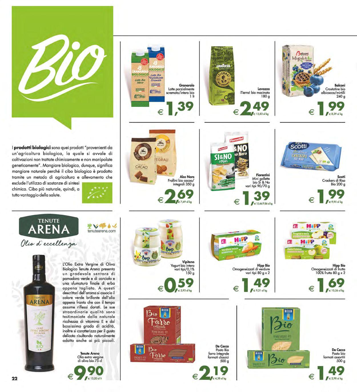Volantino Deco - Offerte 27/04-06/05/2021 (Pagina 22)