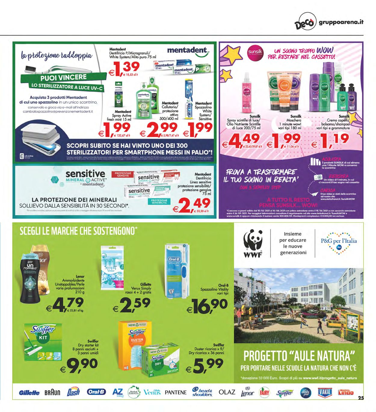 Volantino Deco - Offerte 27/04-06/05/2021 (Pagina 25)
