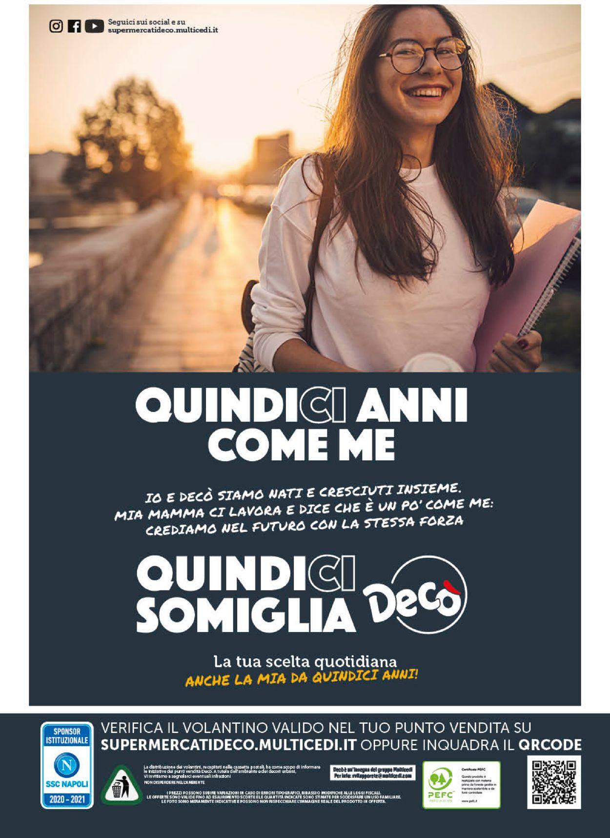 Volantino Deco - Offerte 27/04-06/05/2021 (Pagina 24)