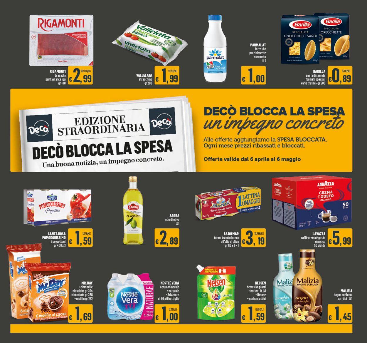 Volantino Deco - Offerte 27/04-06/05/2021 (Pagina 13)