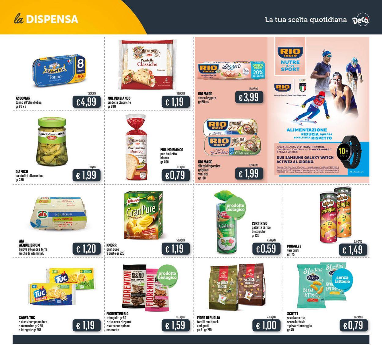 Volantino Deco - Offerte 27/04-06/05/2021 (Pagina 15)