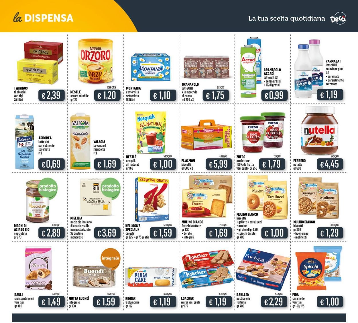 Volantino Deco - Offerte 27/04-06/05/2021 (Pagina 17)