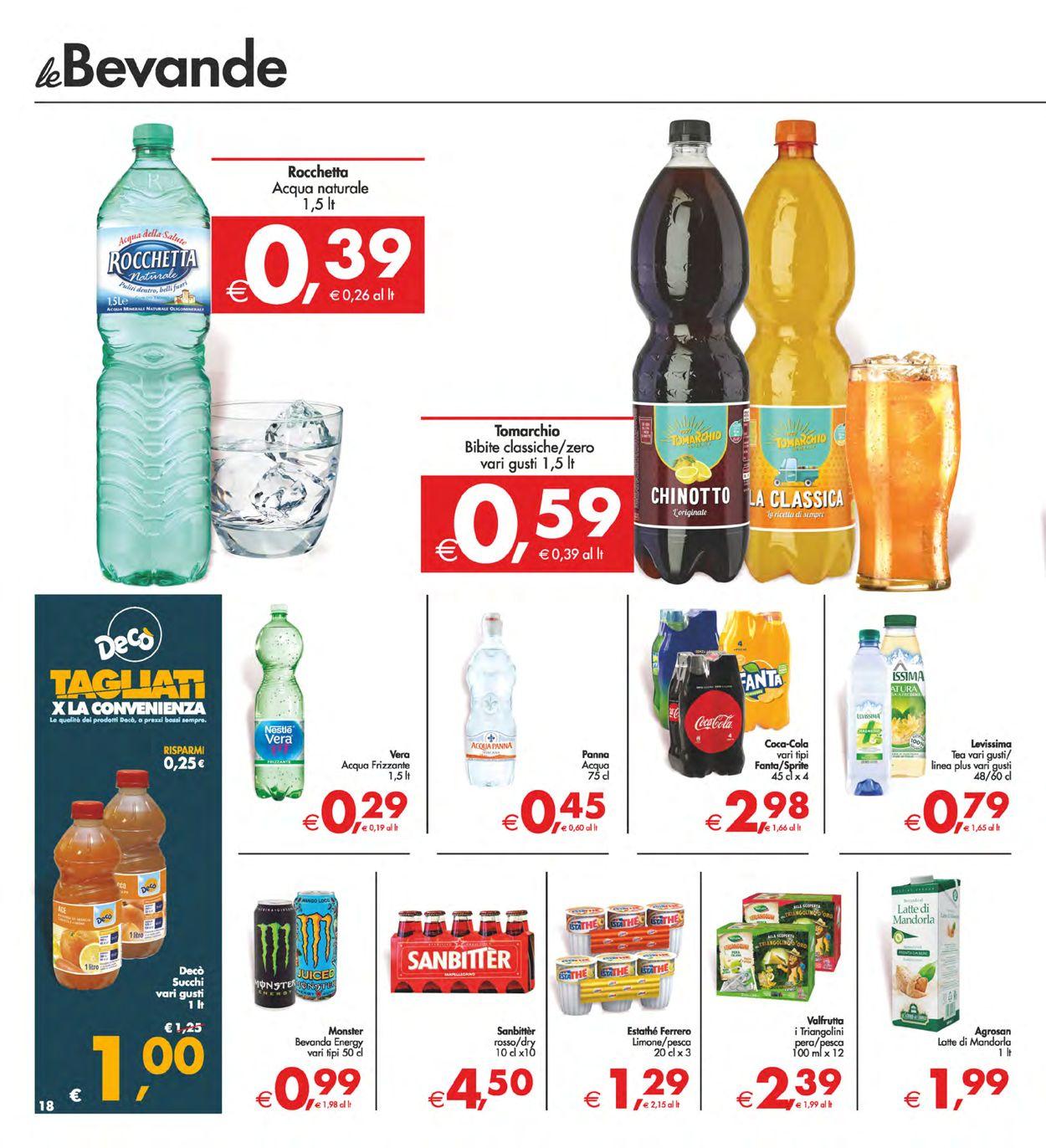 Volantino Deco - Offerte 07/05-17/05/2021 (Pagina 18)