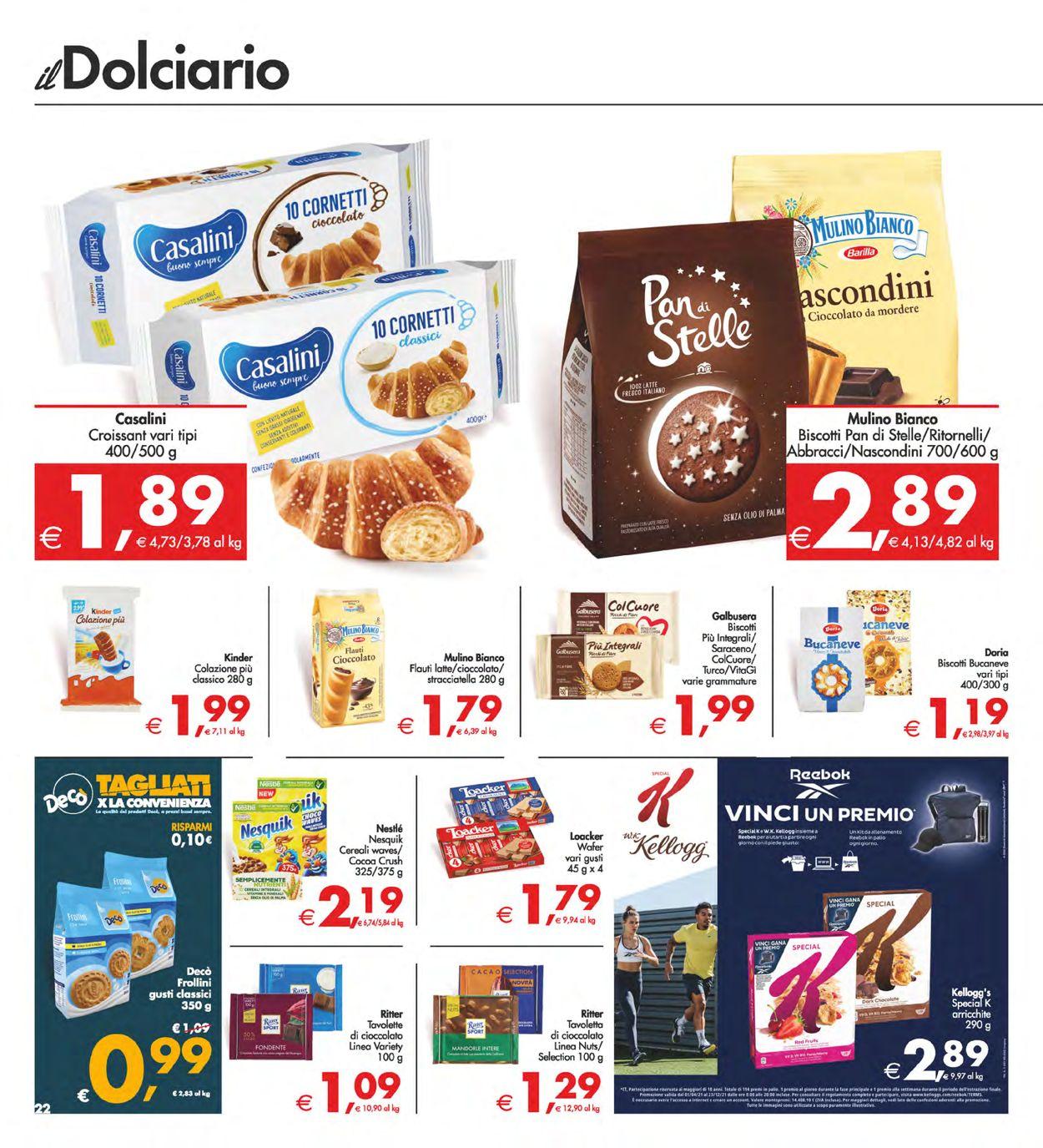 Volantino Deco - Offerte 07/05-17/05/2021 (Pagina 22)