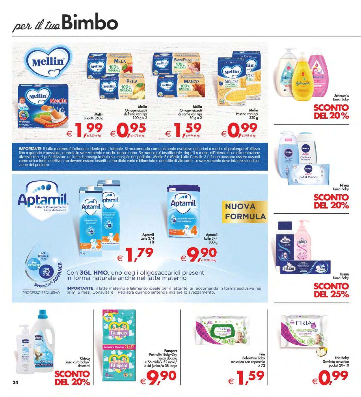 Volantino Deco - Offerte 07/05-17/05/2021 (Pagina 24)