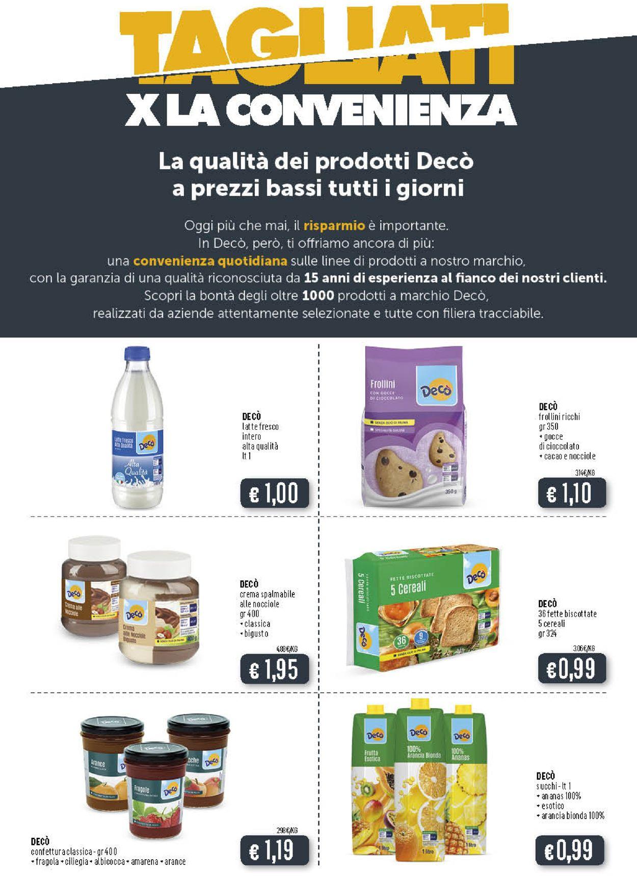 Volantino Deco - Offerte 14/05-17/05/2021 (Pagina 4)