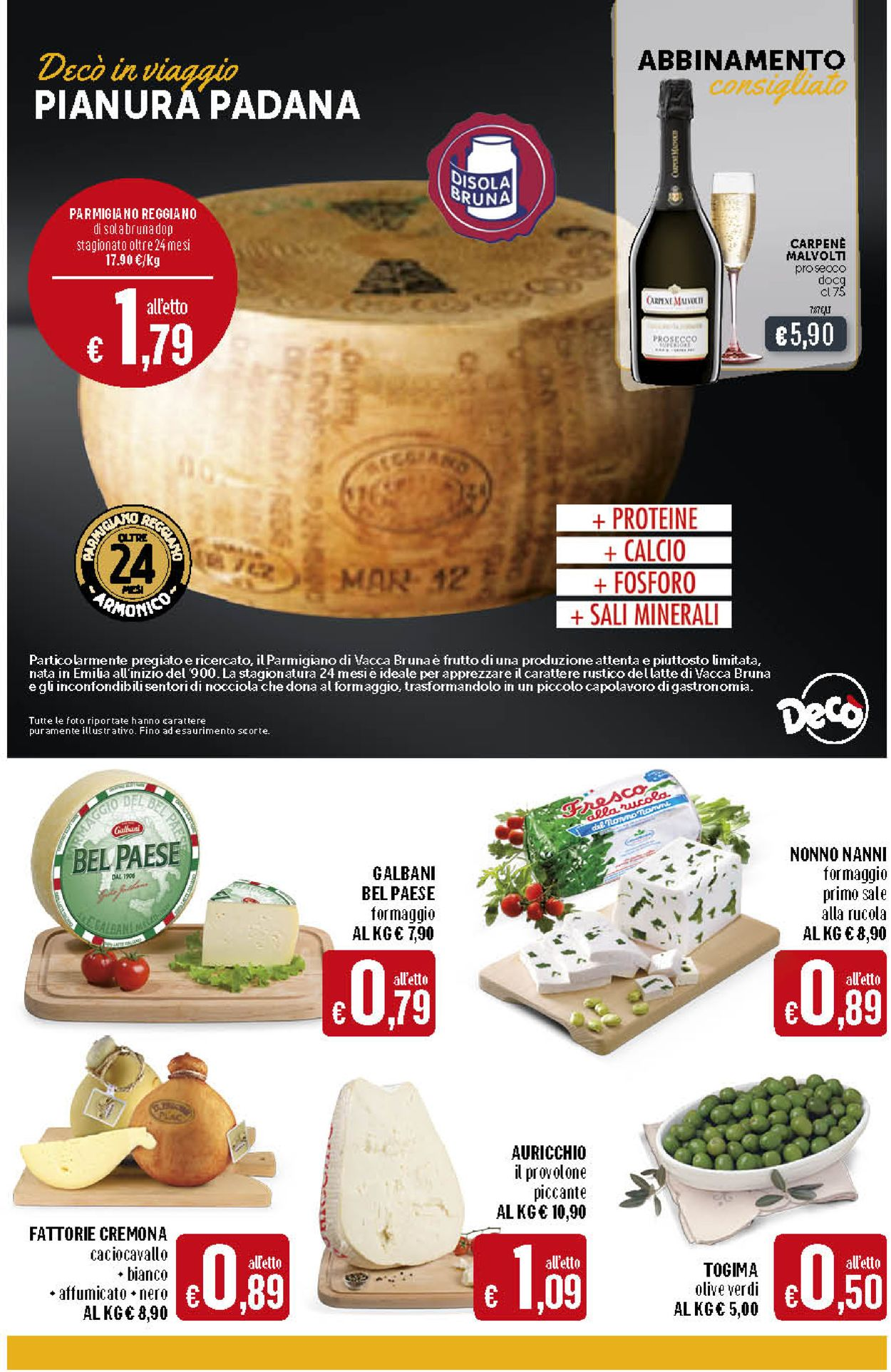 Volantino Deco - Offerte 14/05-17/05/2021 (Pagina 9)
