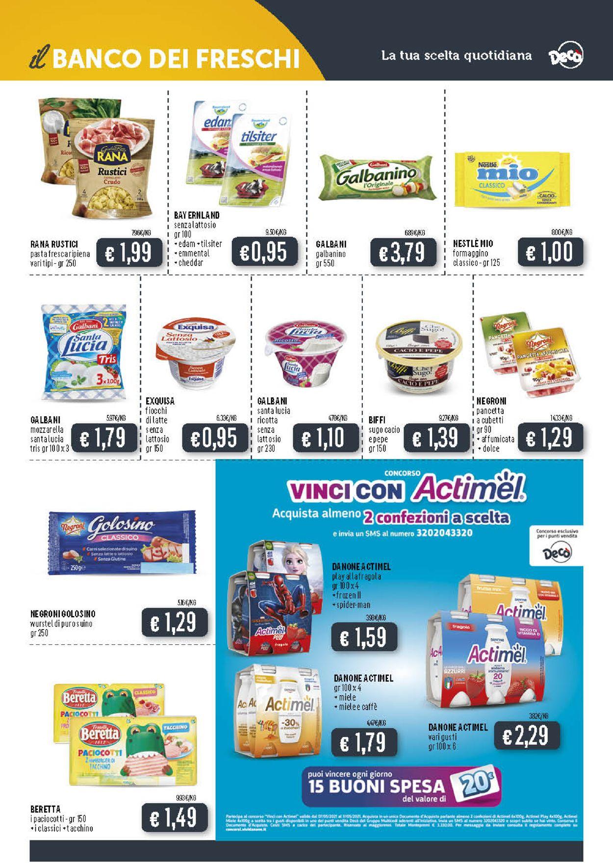 Volantino Deco - Offerte 14/05-17/05/2021 (Pagina 12)