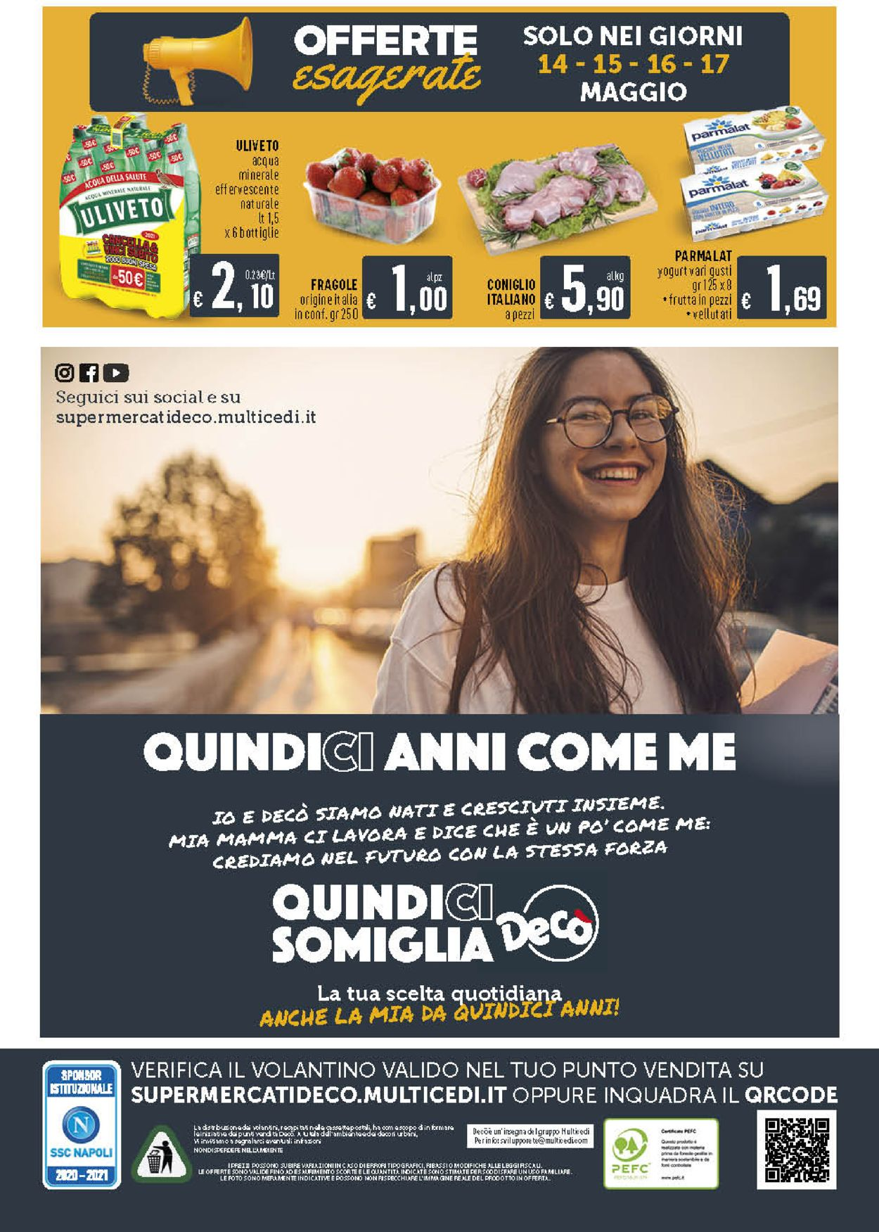Volantino Deco - Offerte 14/05-17/05/2021 (Pagina 24)