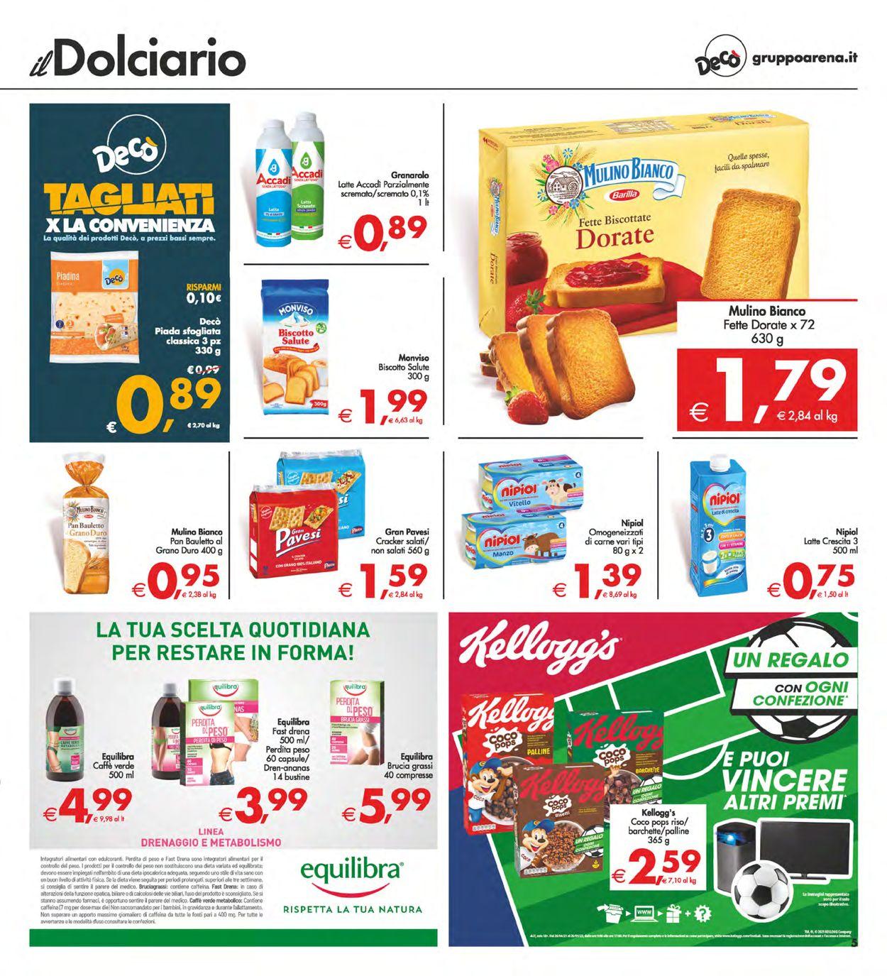 Volantino Deco - Offerte 18/05-27/05/2021 (Pagina 5)