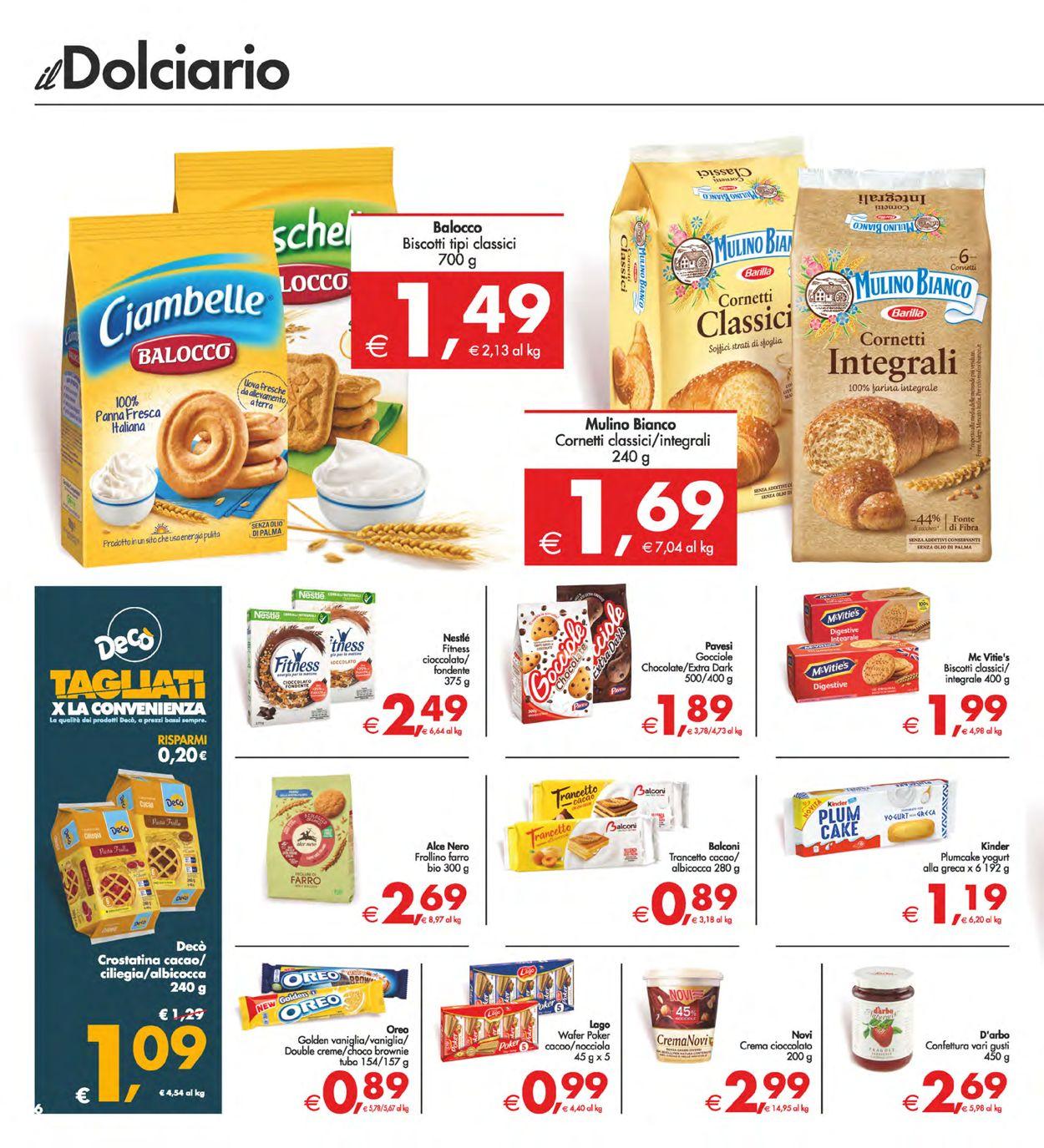 Volantino Deco - Offerte 18/05-27/05/2021 (Pagina 6)