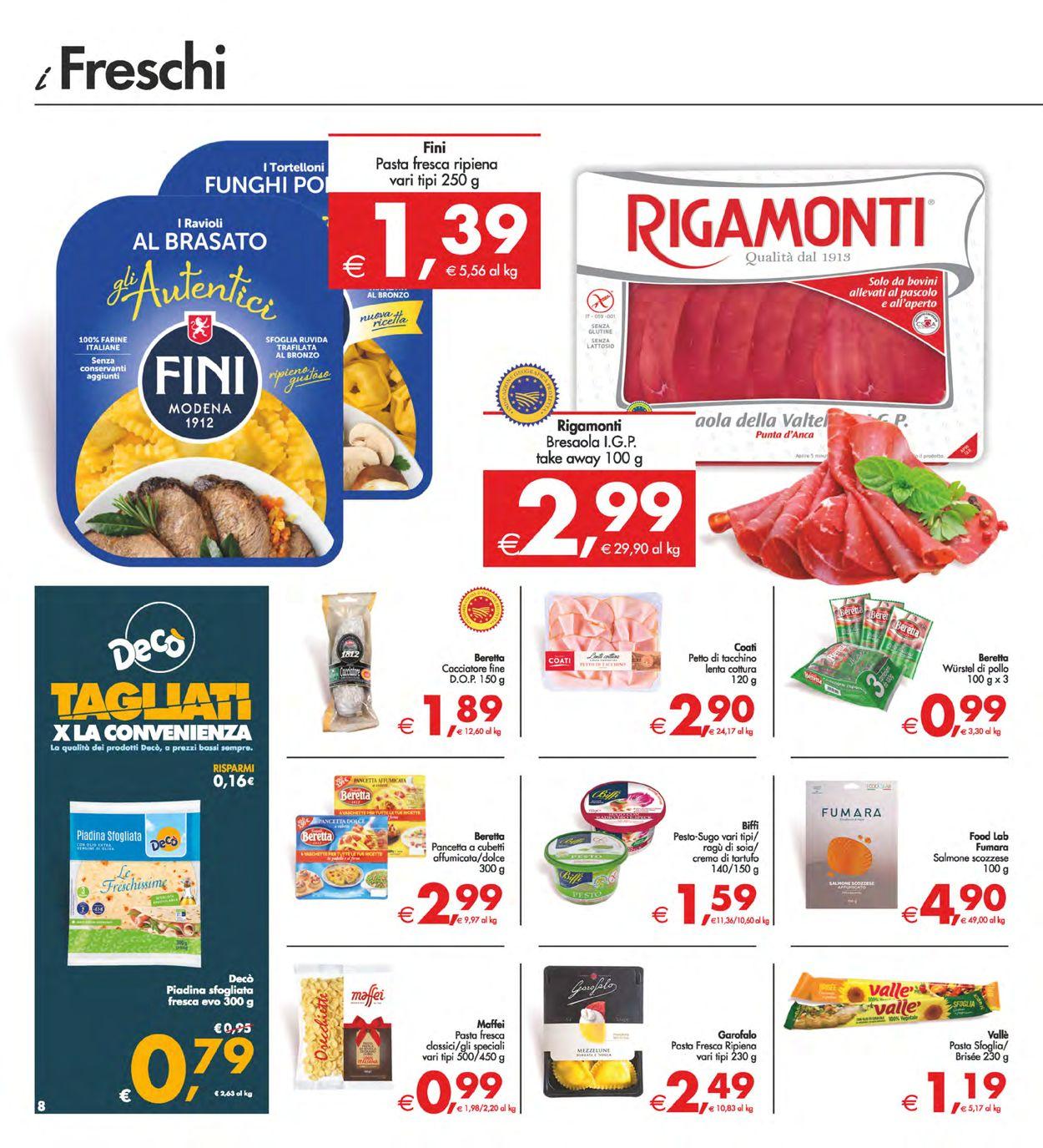 Volantino Deco - Offerte 18/05-27/05/2021 (Pagina 8)