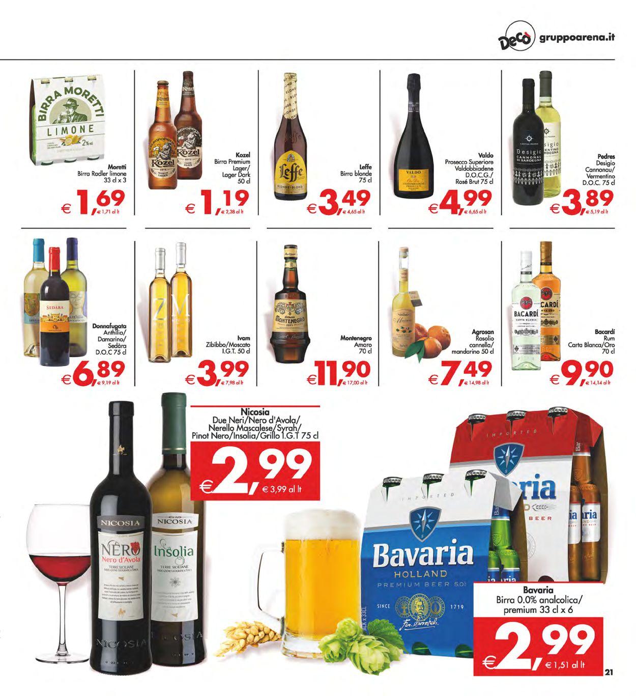 Volantino Deco - Offerte 18/05-27/05/2021 (Pagina 21)