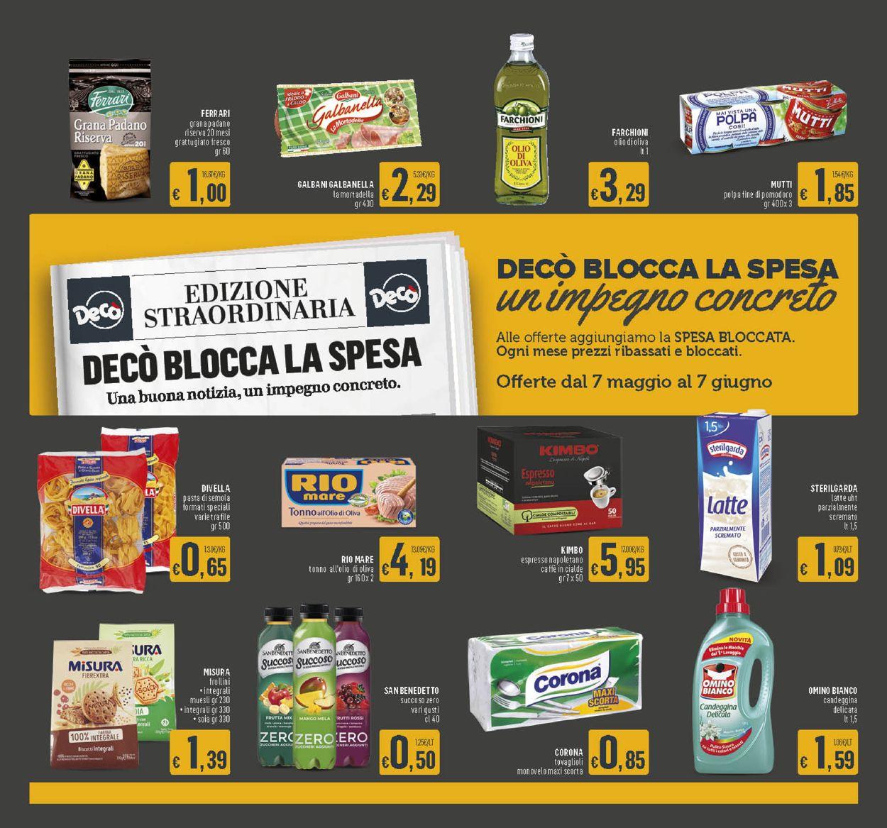 Volantino Deco - Offerte 18/05-27/05/2021 (Pagina 4)