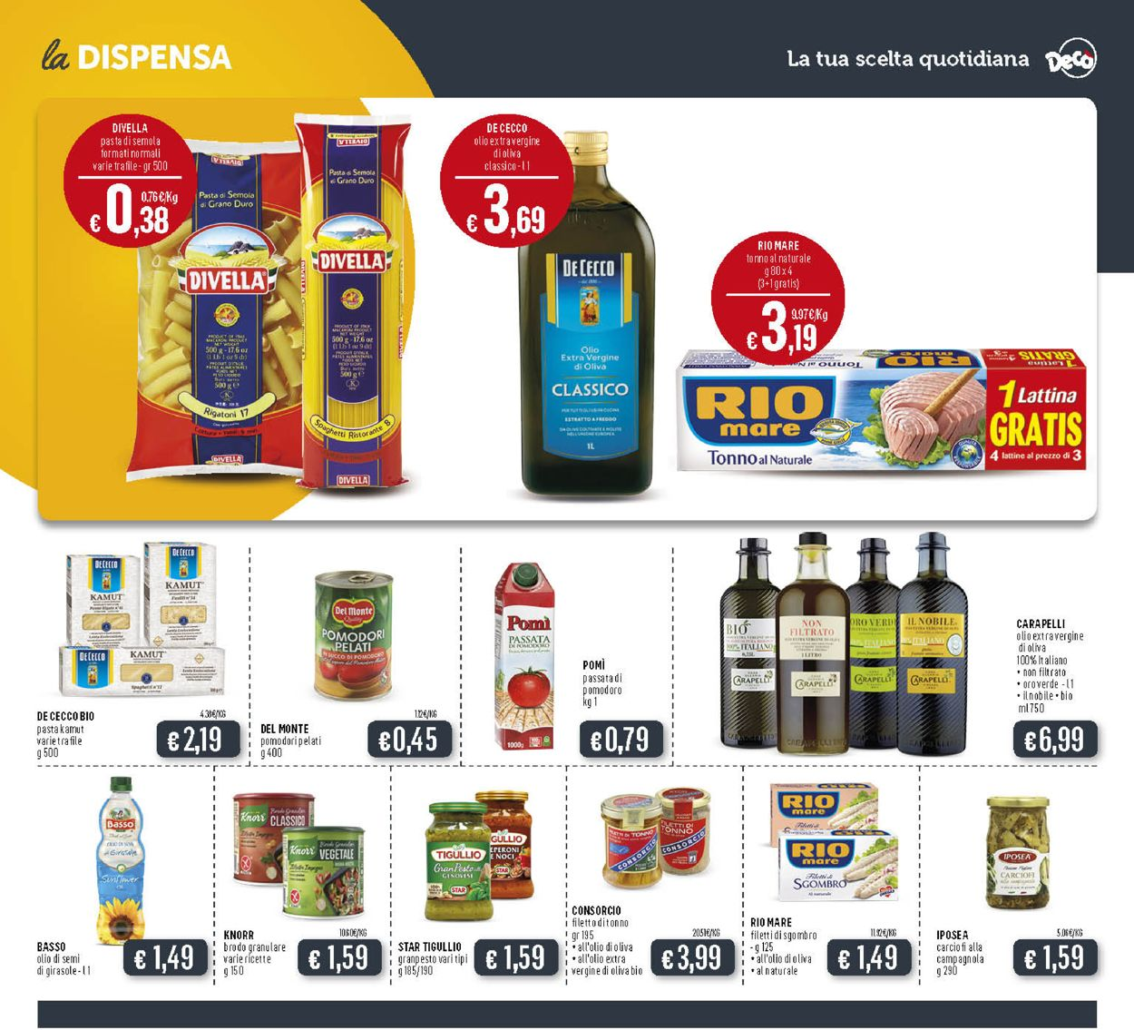 Volantino Deco - Offerte 18/05-27/05/2021 (Pagina 11)