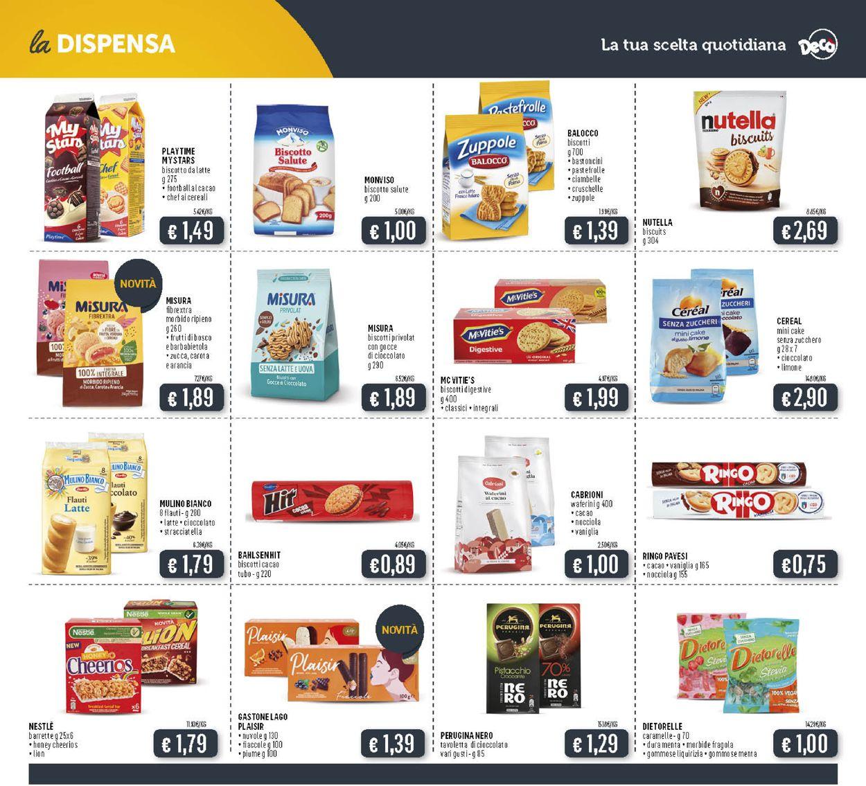 Volantino Deco - Offerte 18/05-27/05/2021 (Pagina 14)