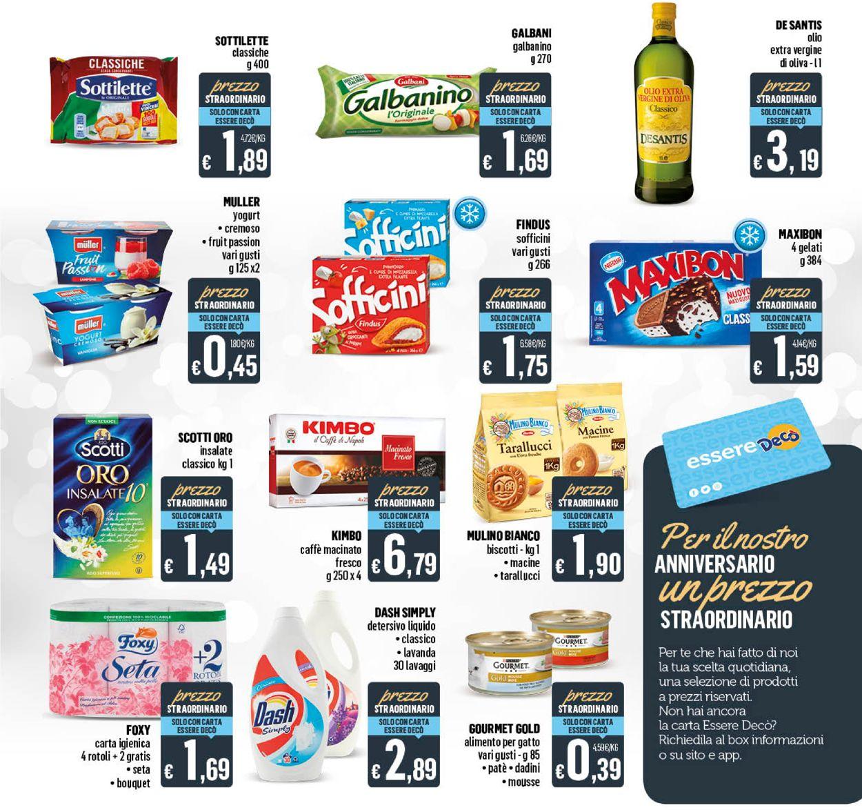 Volantino Deco - Offerte 28/05-07/06/2021 (Pagina 5)