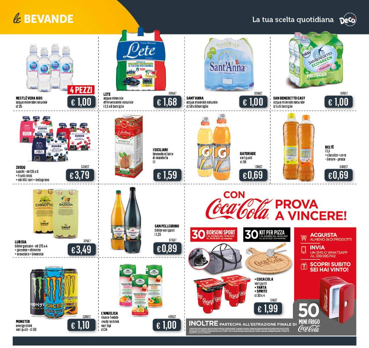 Volantino Deco - Offerte 28/05-07/06/2021 (Pagina 26)