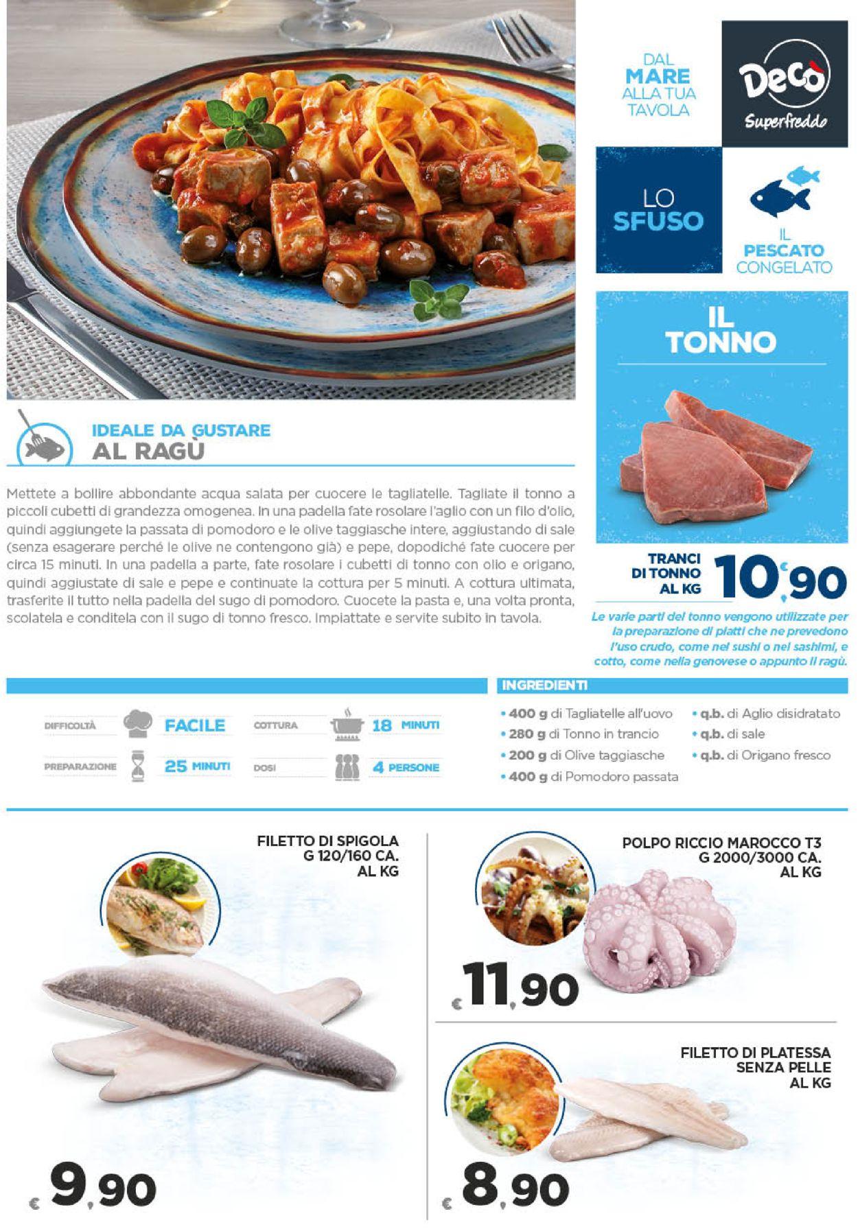 Volantino Deco - Offerte 28/05-07/06/2021 (Pagina 3)