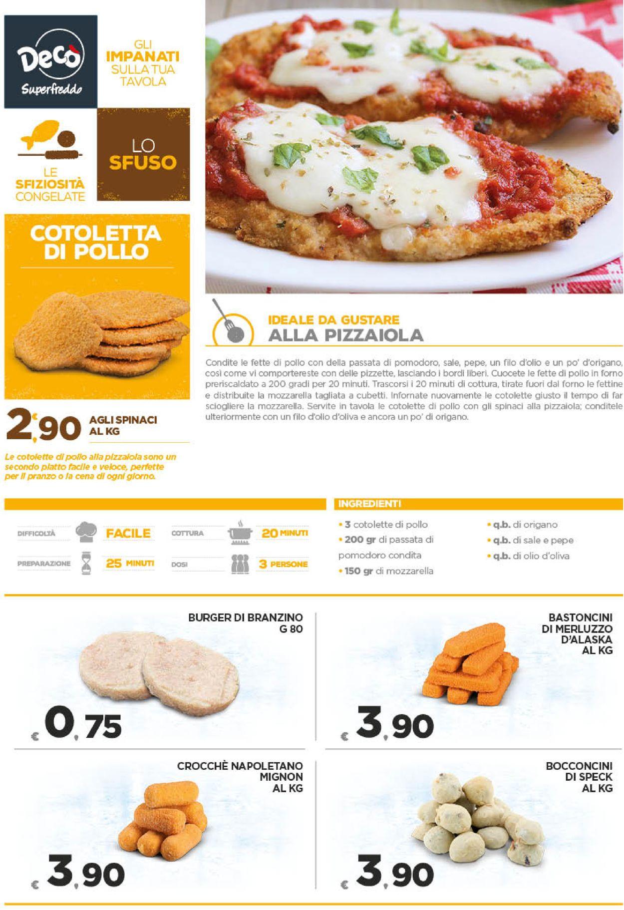 Volantino Deco - Offerte 28/05-07/06/2021 (Pagina 4)