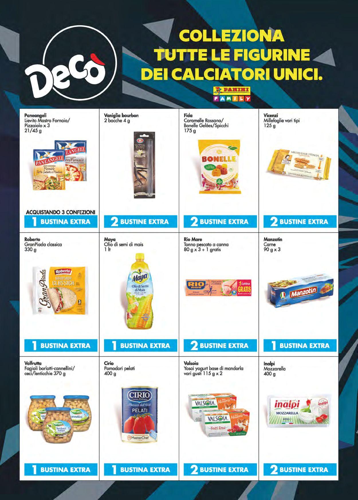 Volantino Deco - Offerte 02/06-13/06/2021 (Pagina 2)