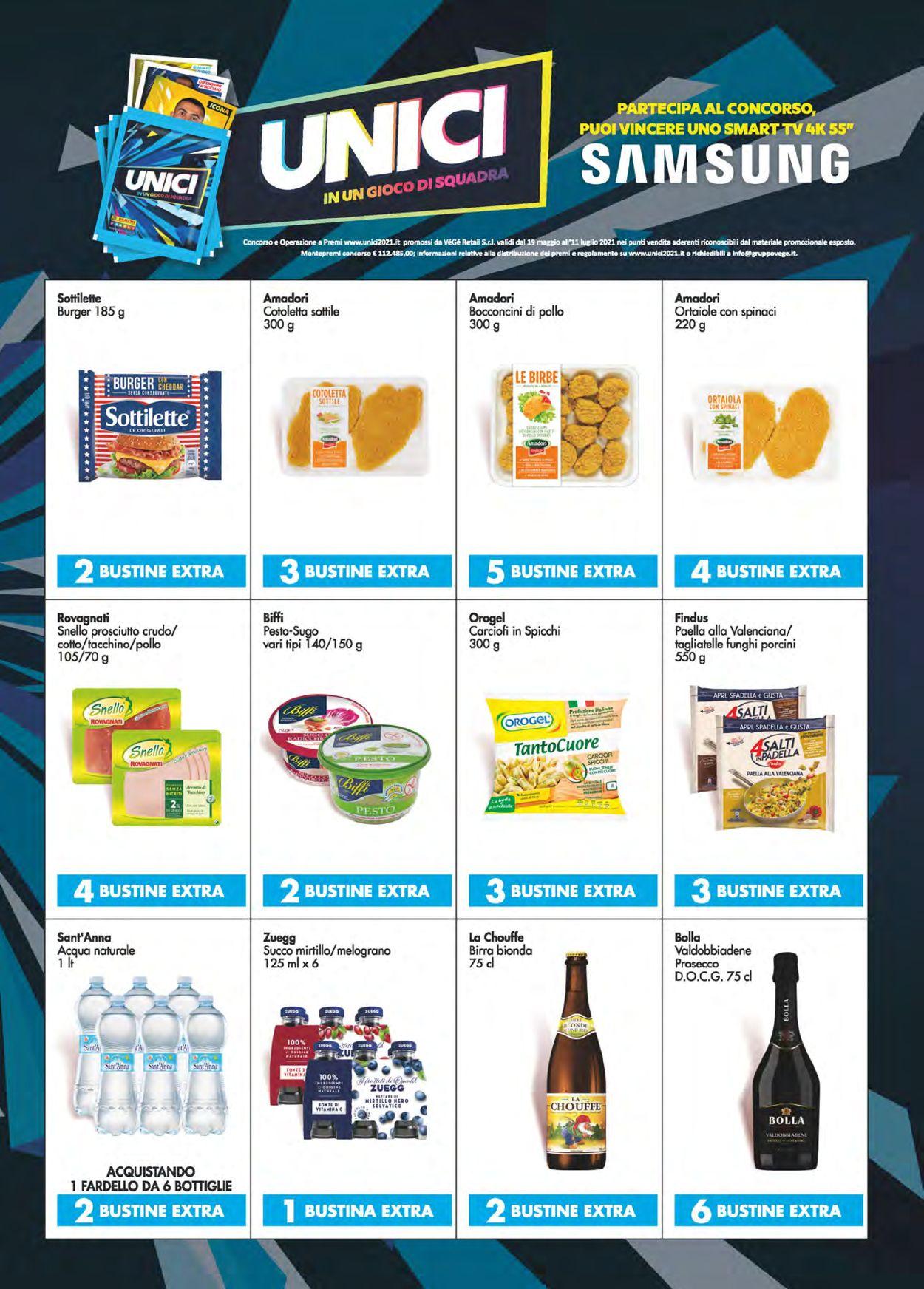 Volantino Deco - Offerte 02/06-13/06/2021 (Pagina 3)