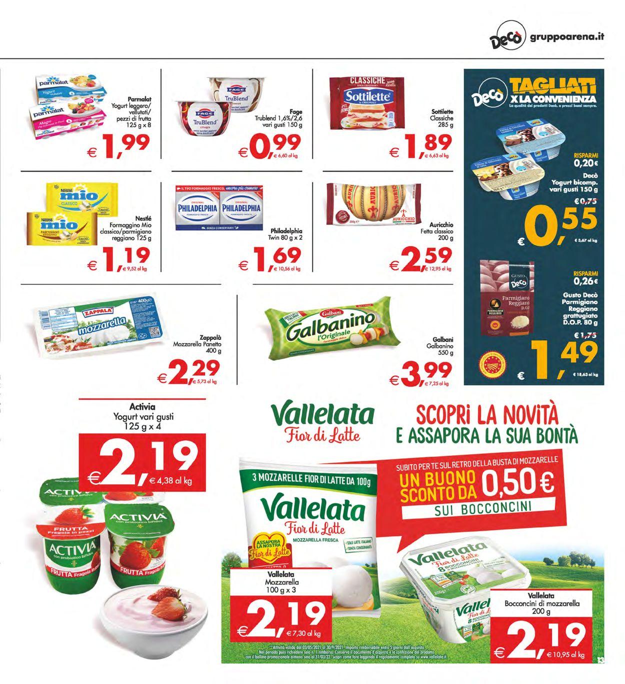 Volantino Deco - Offerte 08/06-17/06/2021 (Pagina 13)