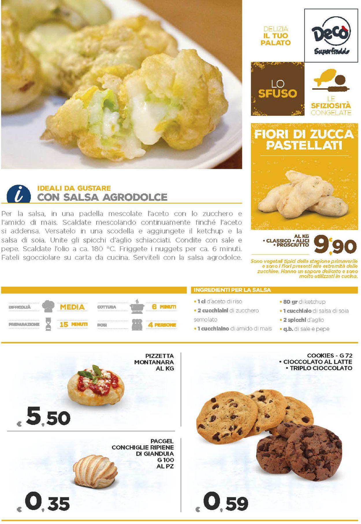 Volantino Deco - Offerte 08/06-17/06/2021 (Pagina 5)