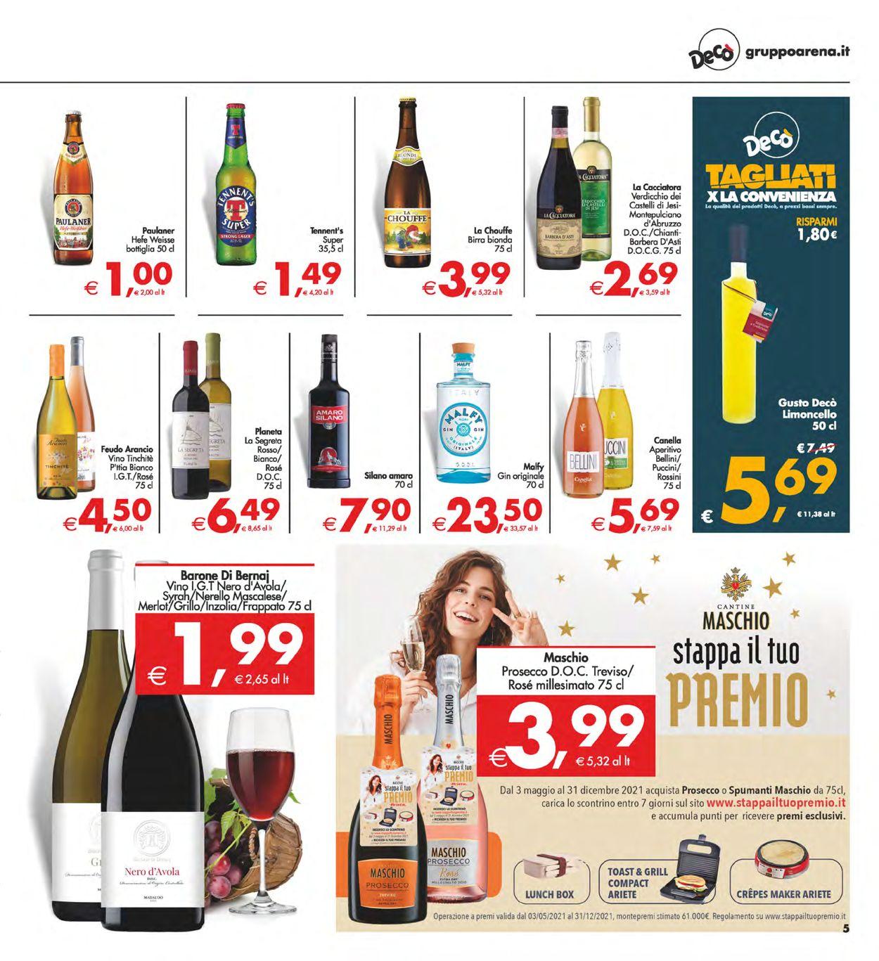 Volantino Deco - Offerte 18/06-28/06/2021 (Pagina 5)