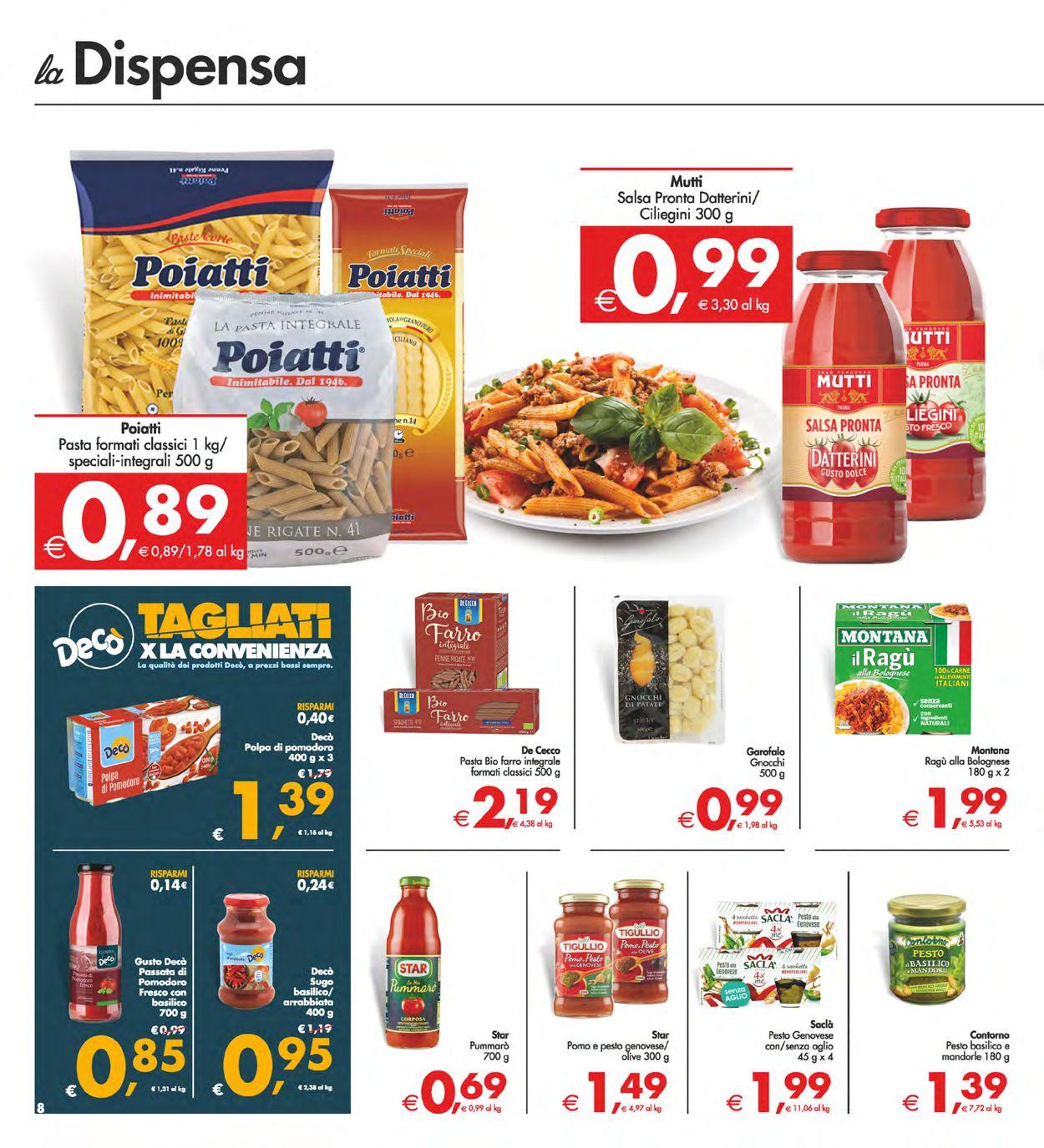 Volantino Deco - Offerte 18/06-28/06/2021 (Pagina 8)