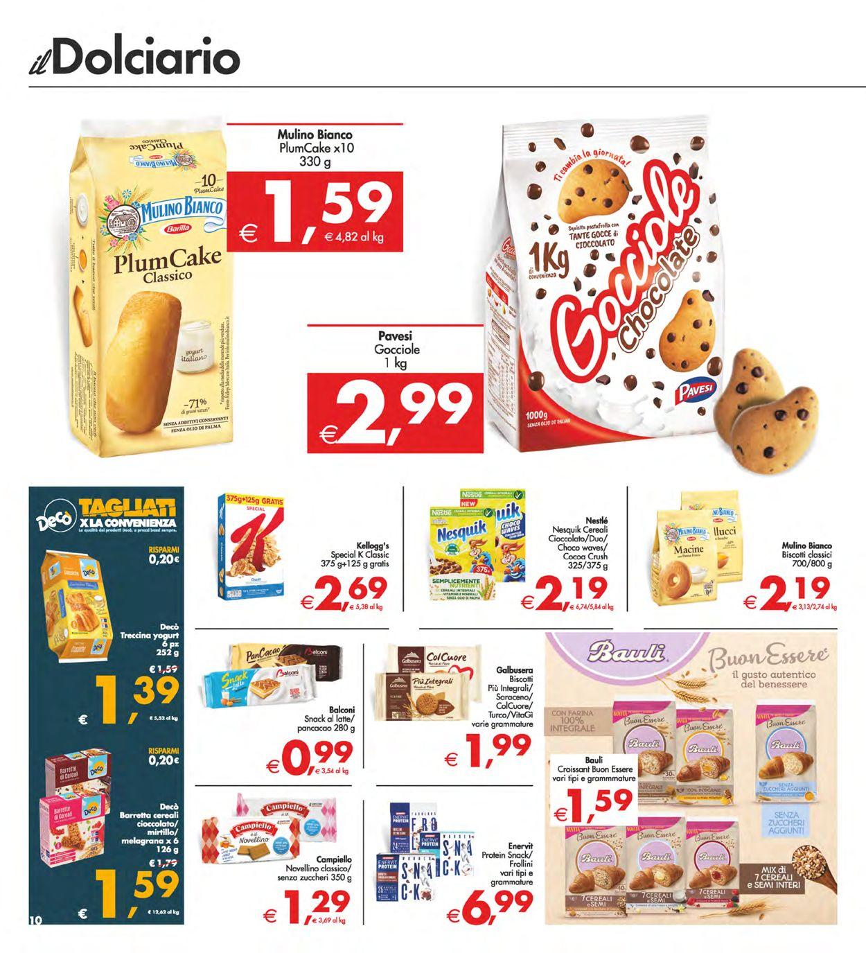 Volantino Deco - Offerte 18/06-28/06/2021 (Pagina 10)