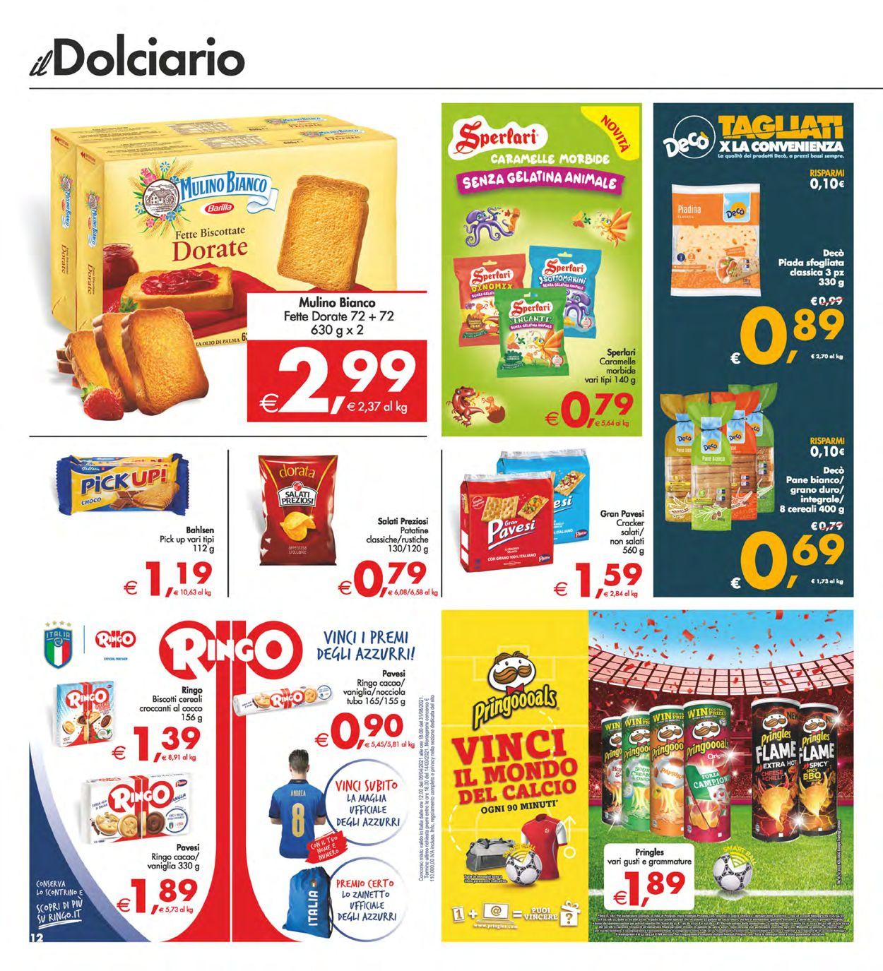 Volantino Deco - Offerte 18/06-28/06/2021 (Pagina 12)
