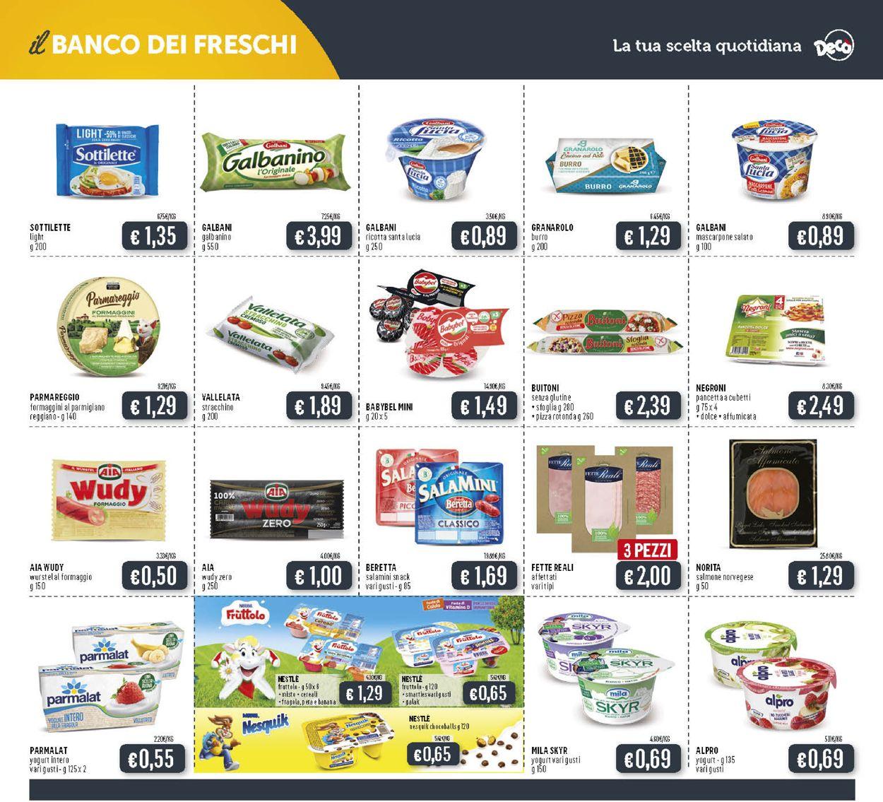 Volantino Deco - Offerte 18/06-28/06/2021 (Pagina 11)