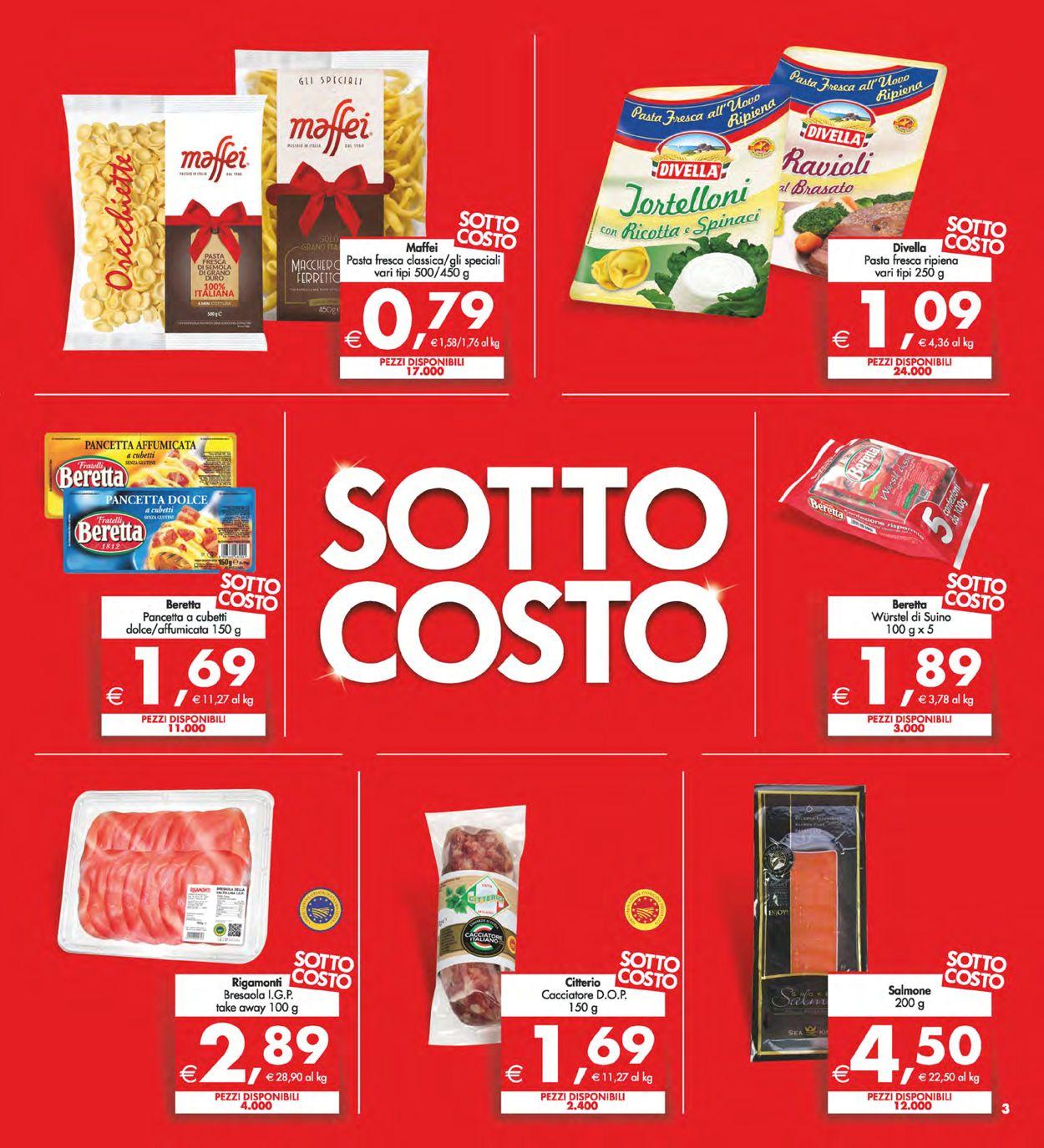 Volantino Deco - Offerte 29/06-08/07/2021 (Pagina 3)