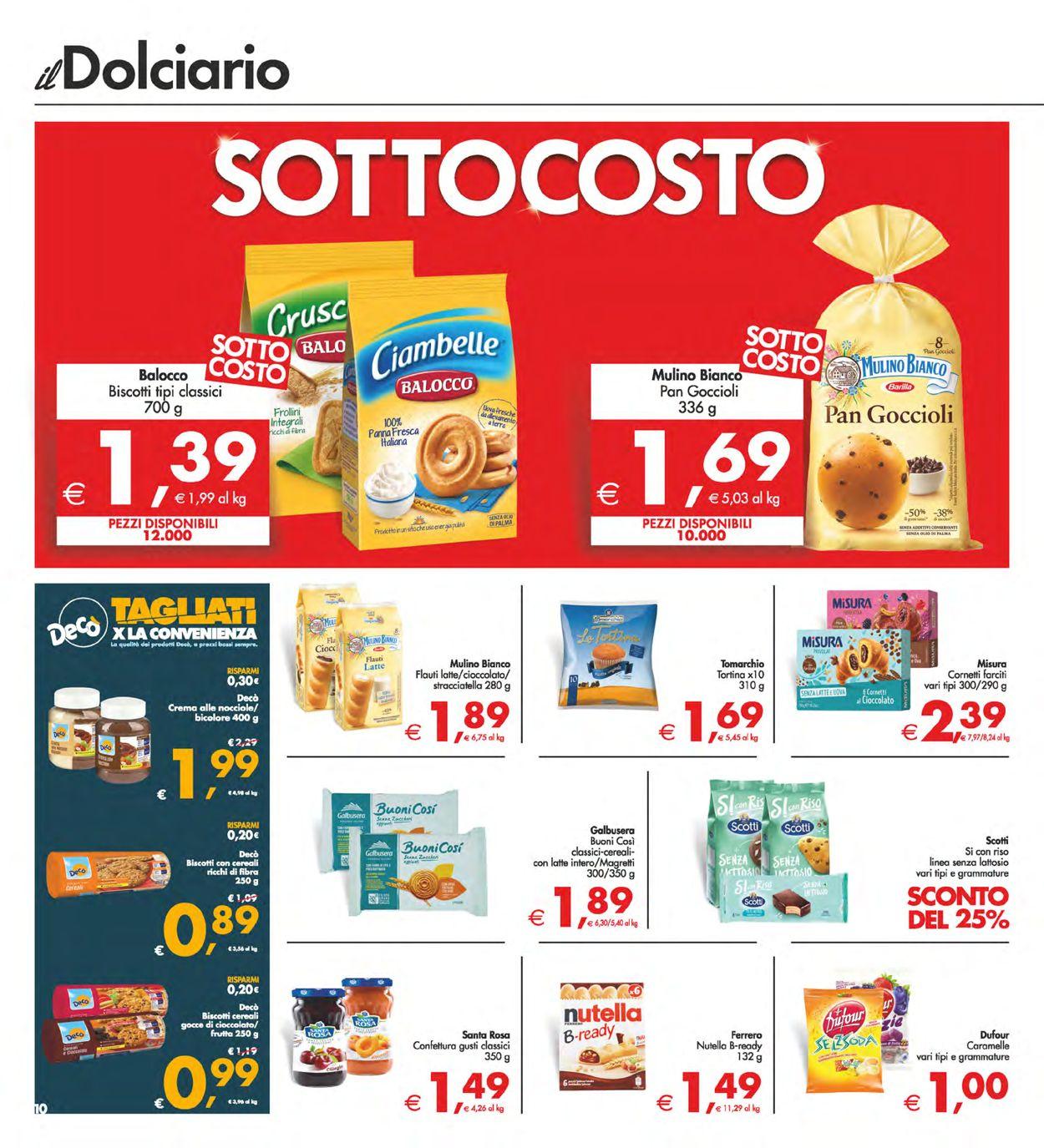 Volantino Deco - Offerte 29/06-08/07/2021 (Pagina 10)
