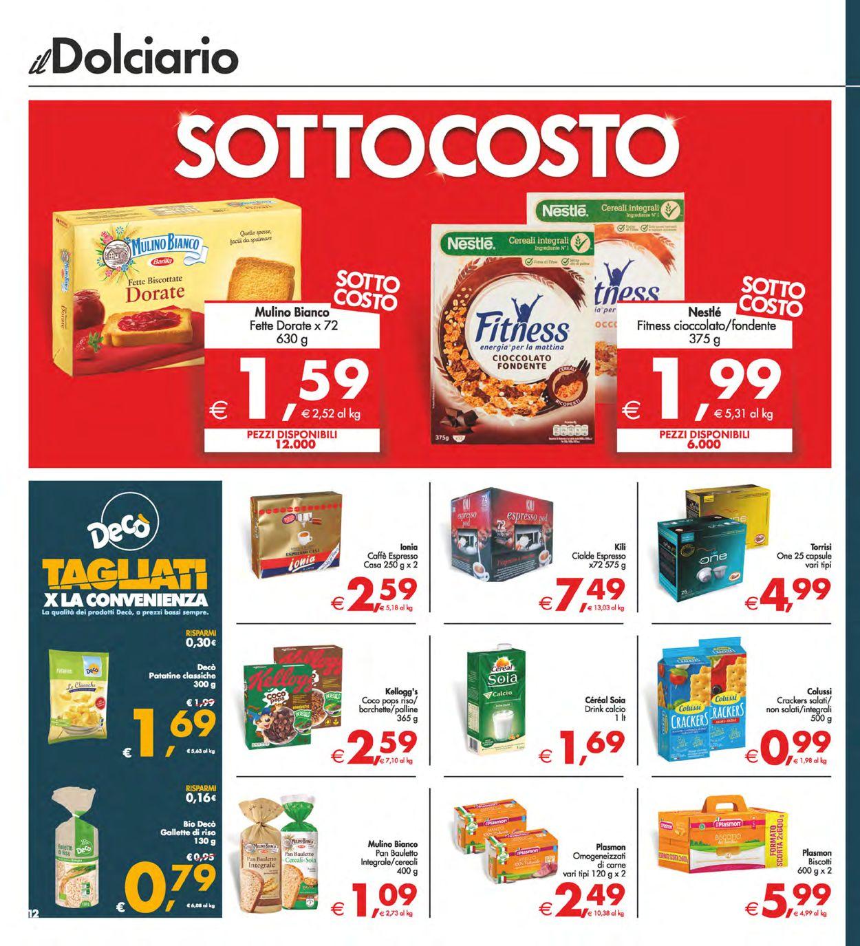 Volantino Deco - Offerte 29/06-08/07/2021 (Pagina 12)