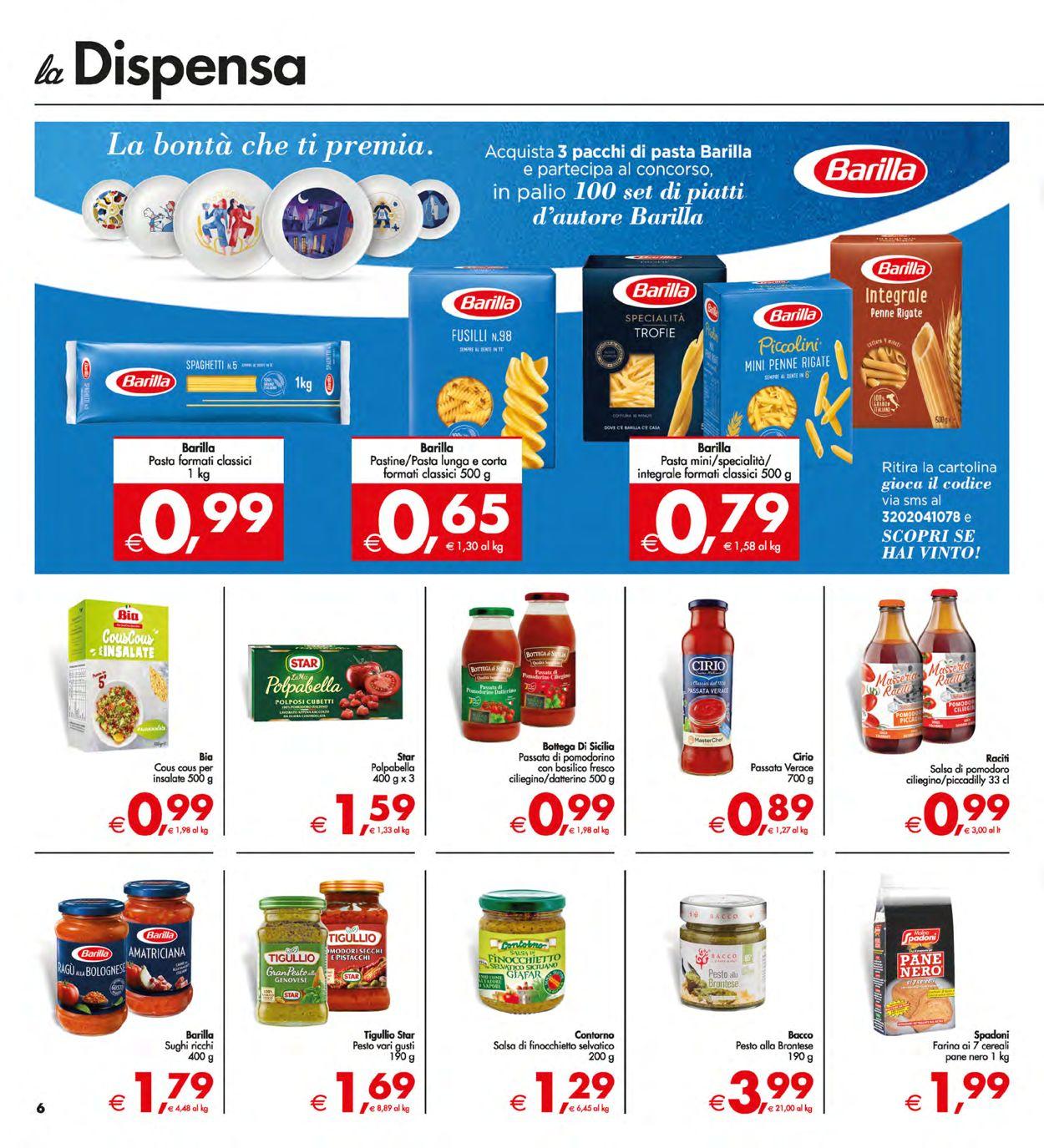 Volantino Deco - Offerte 08/07-19/07/2021 (Pagina 6)