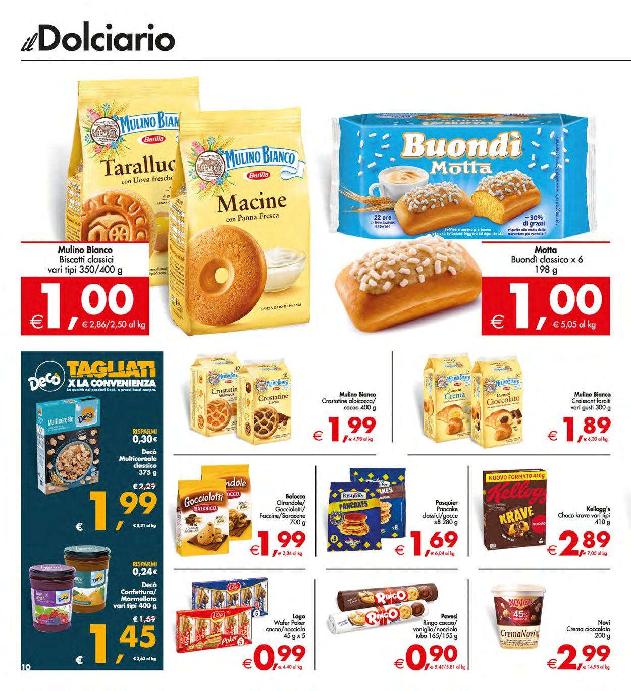 Volantino Deco - Offerte 08/07-19/07/2021 (Pagina 10)