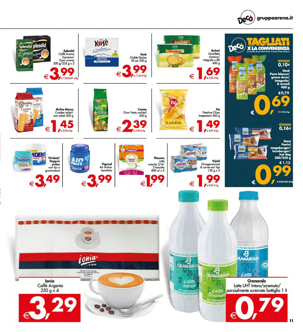Volantino Deco - Offerte 08/07-19/07/2021 (Pagina 11)