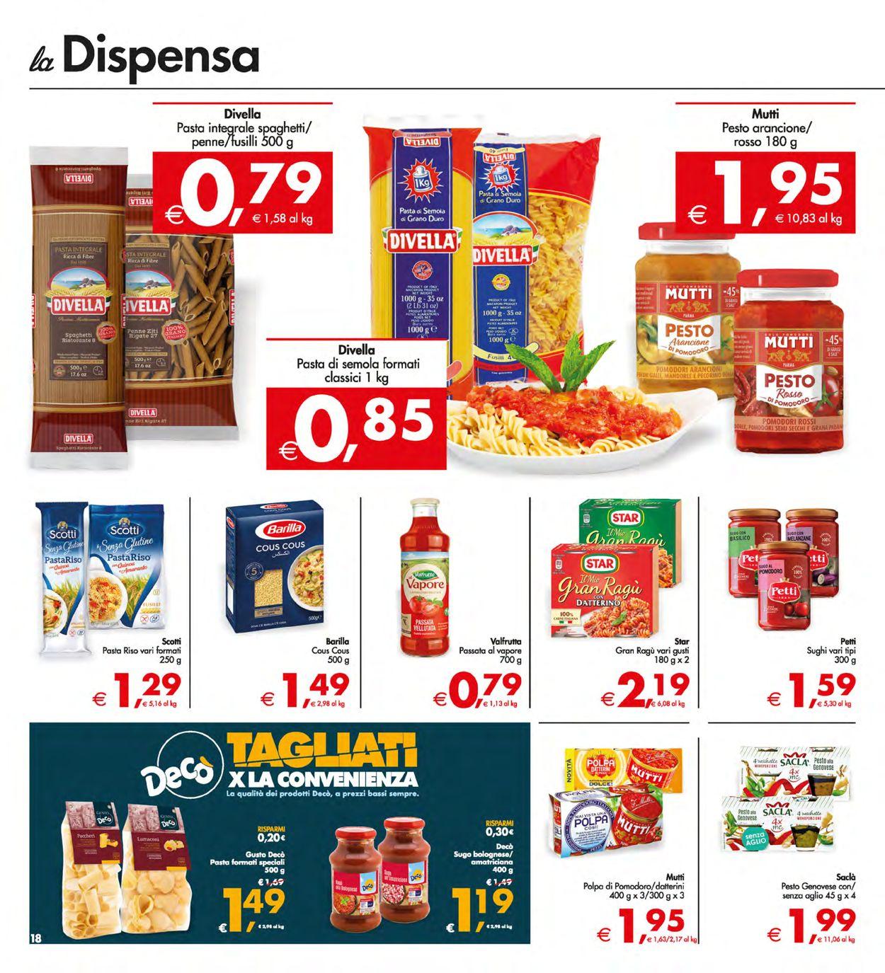 Volantino Deco - Offerte 20/07-29/07/2021 (Pagina 18)